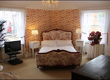 Tankerfield House Bed and Breakfast (B&B)
