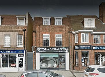 Victoria Dental Clinic