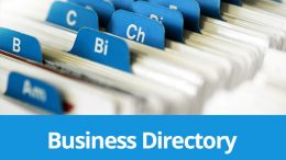 Business Directory in St Albans